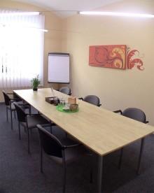 Volné kanceláře v Praze na Žižkově