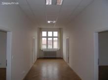 Pronájem, kancelář, 29 m²