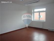 Pronájem, kancelář, 14 m²