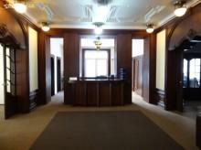 Kanceláře na Vinohradech na pronájem
