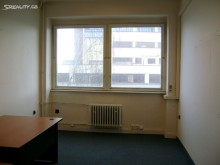Pronájem, kancelář, 50 m²