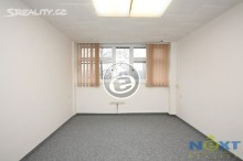 Pronájem, kancelář, 17 m²