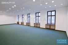 Pronájem, kancelář, 324 m²