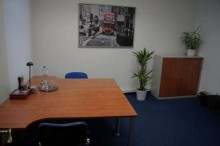 Pronájem kanceláře Praha 2