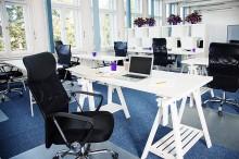 Sdílená kancelář – coworking