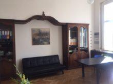 Pronájem 1-2 kancelářských míst, Praha 1, Bolzanova 1